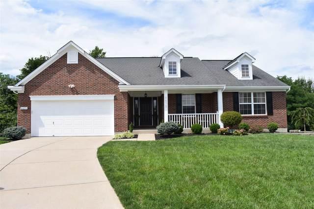 6675 Rainier Court, Burlington, KY 41005 (MLS #540402) :: Mike Parker Real Estate LLC