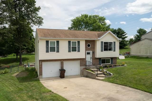 8 N Cedarwood, Alexandria, KY 41001 (MLS #540412) :: Mike Parker Real Estate LLC