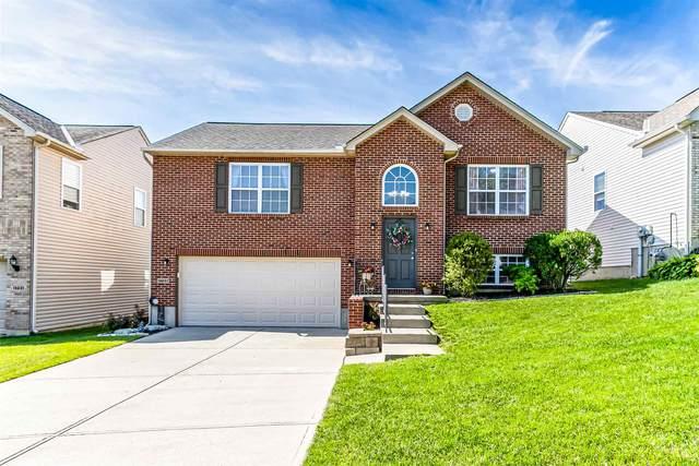 1725 Stewart Drive, Florence, KY 41042 (MLS #540420) :: Mike Parker Real Estate LLC