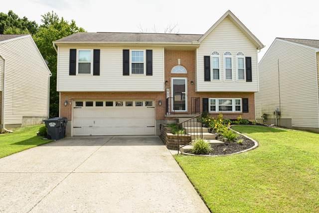 3737 Jonathan, Hebron, KY 41048 (MLS #540422) :: Mike Parker Real Estate LLC