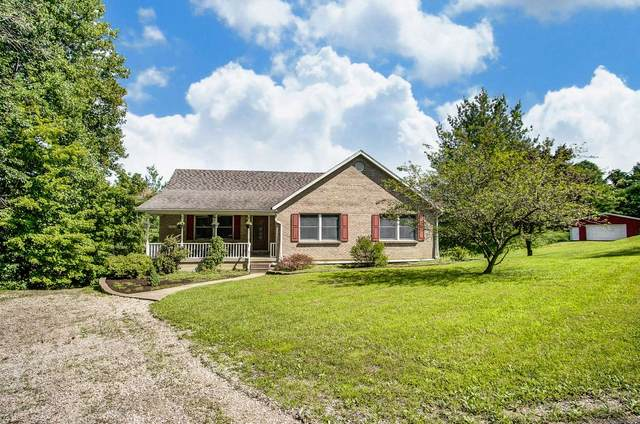 10864 Sewell Road, Union, KY 41091 (MLS #540424) :: Mike Parker Real Estate LLC