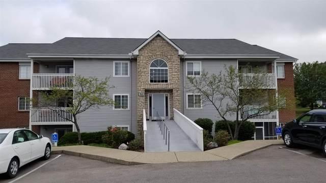 150 Herrington Court #11, Erlanger, KY 41018 (MLS #540427) :: Mike Parker Real Estate LLC
