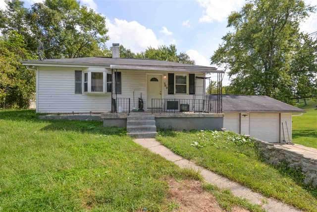 509 Ash Road, Latonia, KY 41015 (MLS #540428) :: Mike Parker Real Estate LLC