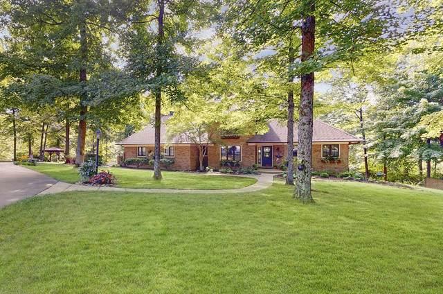 12368 Gaines Way, Walton, KY 41094 (MLS #540430) :: Mike Parker Real Estate LLC