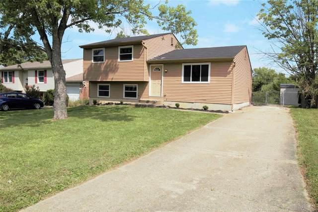 3437 Cascade Court, Erlanger, KY 41018 (MLS #540432) :: Mike Parker Real Estate LLC