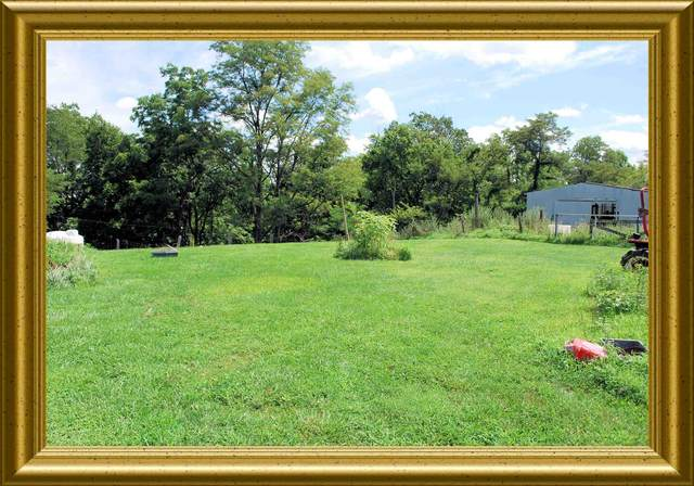 1505 Snell Road, Dry Ridge, KY 41035 (MLS #540434) :: Mike Parker Real Estate LLC