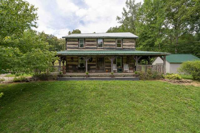 11751 Victory School House Road, Union, KY 41091 (MLS #540437) :: Mike Parker Real Estate LLC