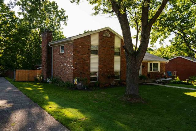181 W Dilcrest Circle, Florence, KY 41042 (MLS #540440) :: Caldwell Group