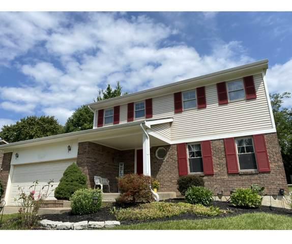2728 Surfside Drive, Villa Hills, KY 41017 (MLS #540450) :: Mike Parker Real Estate LLC