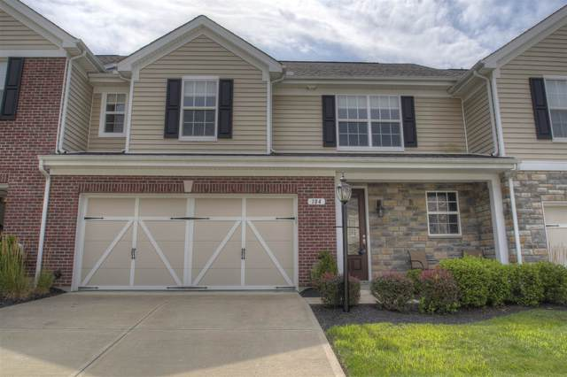 104 Mulberry Lane, Fort Thomas, KY 41075 (MLS #540466) :: Caldwell Group