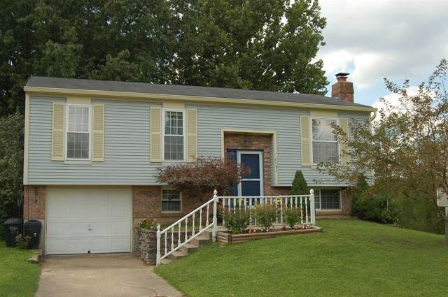 6185 Willow Hill Ct., Florence, KY 41042 (MLS #540470) :: Mike Parker Real Estate LLC