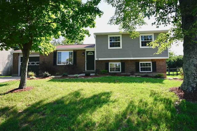 12 Bluffside, Covington, KY 41017 (MLS #540472) :: Caldwell Group