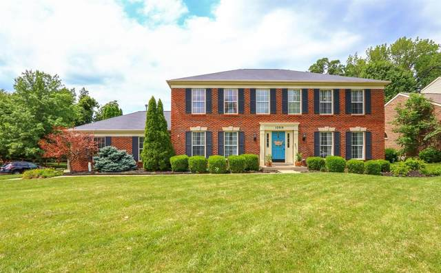 10919 War Admiral Drive, Union, KY 41091 (MLS #540475) :: Mike Parker Real Estate LLC