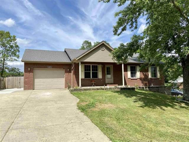 325 Spillman, Dry Ridge, KY 41035 (MLS #540479) :: Mike Parker Real Estate LLC