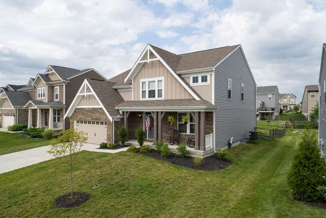 1402 Poplartree, Independence, KY 41051 (#540481) :: The Chabris Group