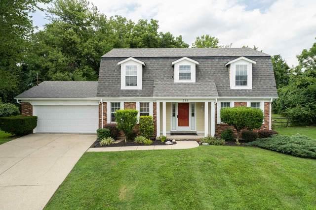 316 Center Park Drive, Florence, KY 41042 (MLS #540484) :: Mike Parker Real Estate LLC