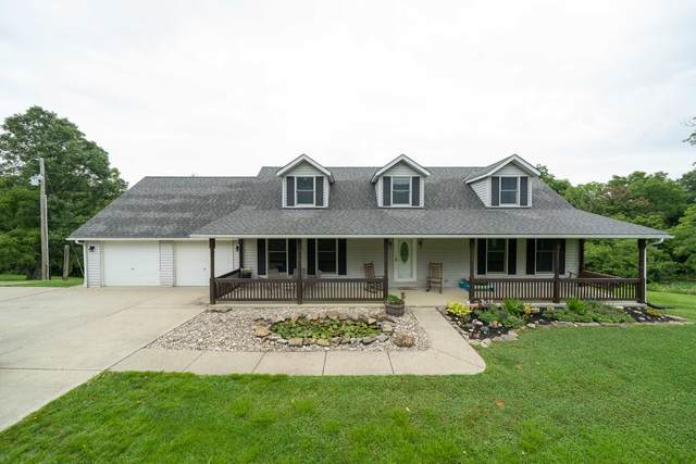 672 Boone Smith Road, Alexandria, KY 41001 (MLS #540485) :: Apex Group
