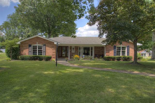 3 Cambridge Drive, Fort Mitchell, KY 41017 (MLS #540488) :: Caldwell Group
