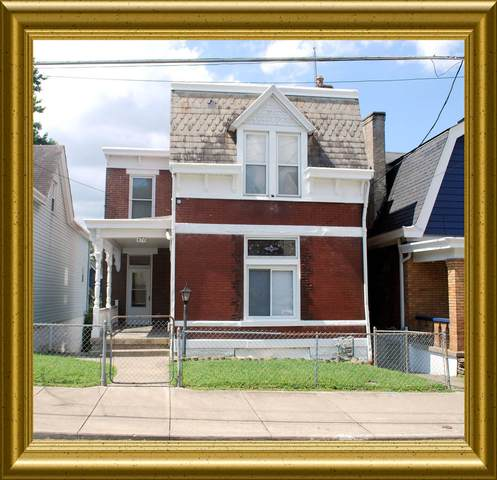 474 Foote Avenue, Bellevue, KY 41073 (MLS #540507) :: Mike Parker Real Estate LLC