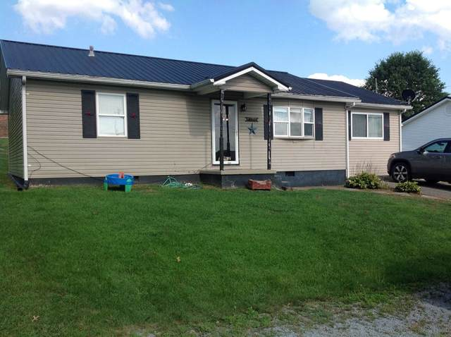 42 Russell Street, Flemingsburg, KY 41041 (MLS #540509) :: Apex Group