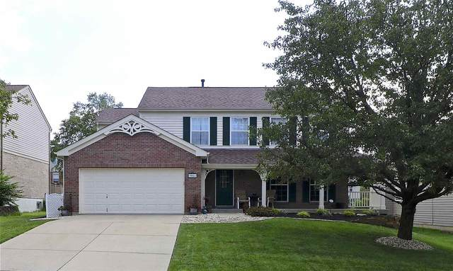 9064 Georgian Court, Florence, KY 41042 (MLS #540510) :: Apex Group