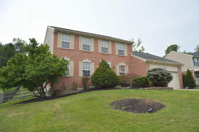 10801 Cypresswood, Independence, KY 41051 (MLS #540523) :: Apex Group