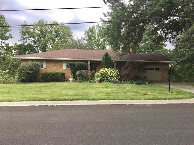 637 Mafred Drive, Taylor Mill, KY 41015 (MLS #540533) :: Apex Group