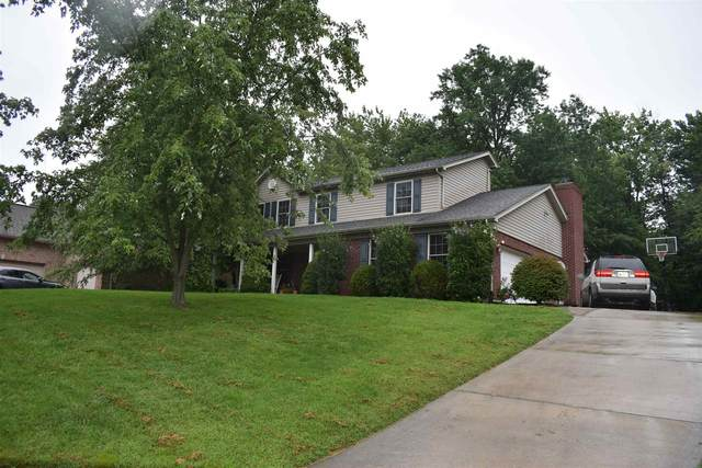1920 Duke Court, Burlington, KY 41005 (MLS #540546) :: Apex Group