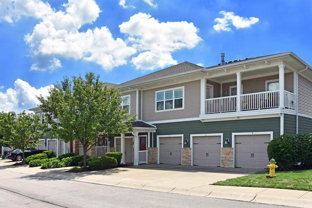 587 Riverpointe Drive #3, Dayton, KY 41074 (MLS #540547) :: Mike Parker Real Estate LLC