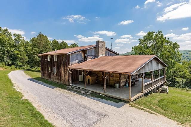 1427 Ky Hwy 467, Sparta, KY 41086 (MLS #540552) :: Mike Parker Real Estate LLC