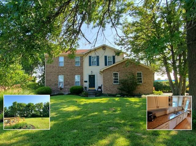 105 Thomas Avenue, Florence, KY 41042 (MLS #540553) :: Caldwell Group