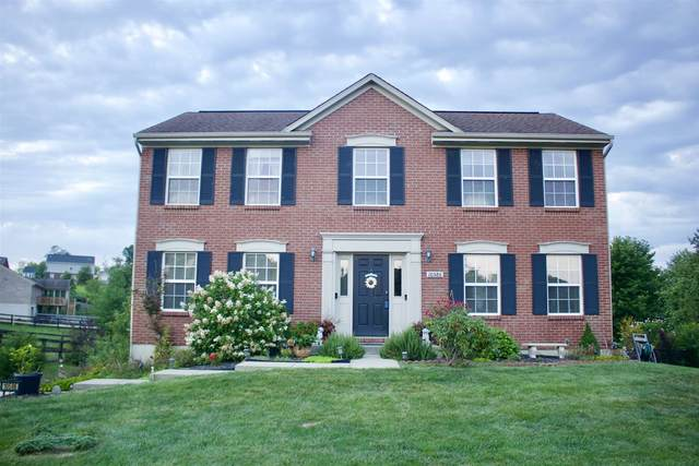 10586 Williamswoods, Independence, KY 41051 (MLS #540555) :: Apex Group