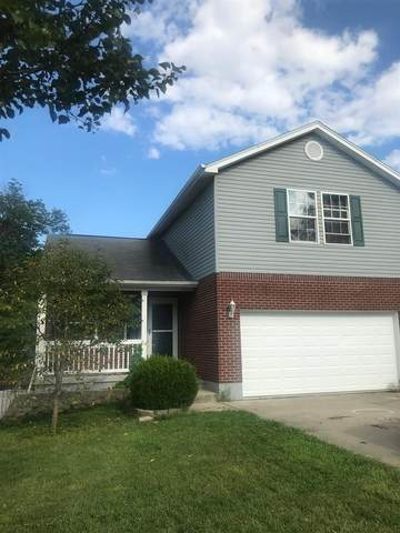 6801 Trevino, Florence, KY 41042 (MLS #540572) :: Mike Parker Real Estate LLC