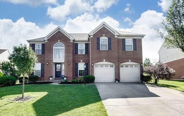 327 Wexford Drive, Walton, KY 41094 (MLS #540578) :: Mike Parker Real Estate LLC
