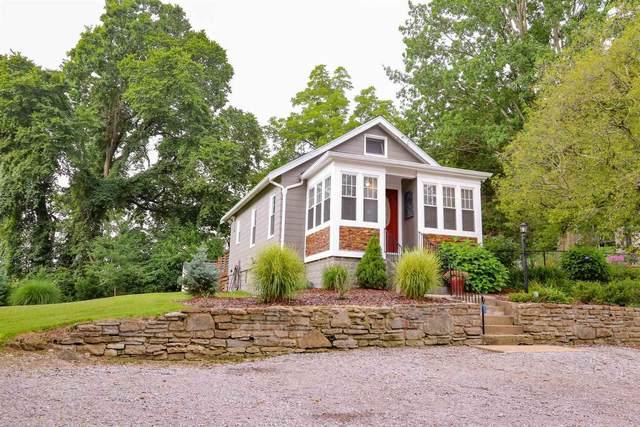 1156 Birch, Newport, KY 41071 (MLS #540590) :: Mike Parker Real Estate LLC