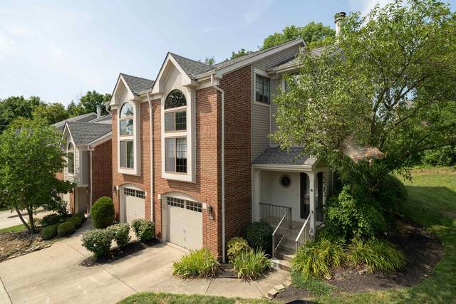 1550 Englewood Place, Florence, KY 41042 (MLS #540599) :: Caldwell Group