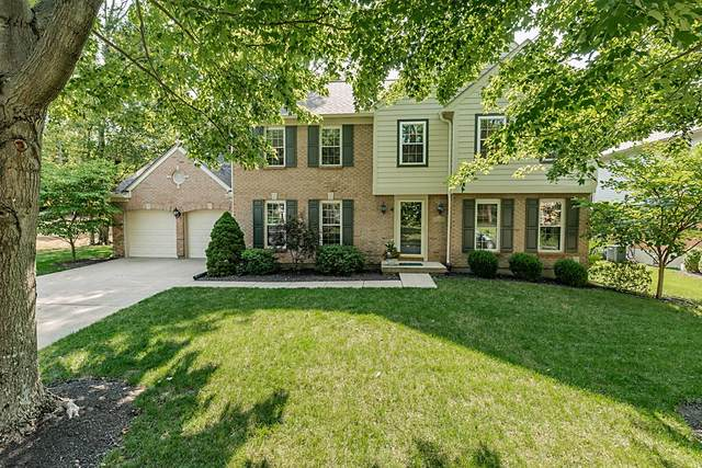 989 Golden Grove Lane, Florence, KY 41042 (MLS #540611) :: Caldwell Group