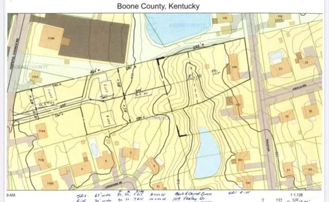 7136 Hopeful, Florence, KY 41042 (MLS #540628) :: Caldwell Group