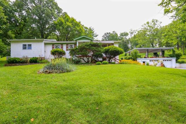 4723 Winters Lane, Cold Spring, KY 41076 (MLS #540630) :: Caldwell Group