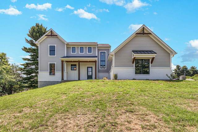 1860 Tanner Rd., Hebron, KY 41048 (MLS #540631) :: Caldwell Group