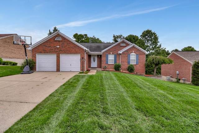 8709 Sentry, Florence, KY 41042 (MLS #540634) :: Caldwell Group
