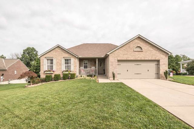 1944 Georgetown Drive, Burlington, KY 41005 (MLS #540649) :: Apex Group