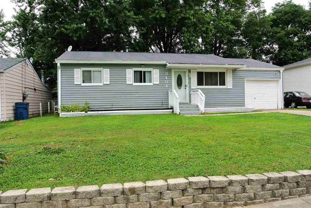 3404 Cedar Tree Lane, Erlanger, KY 41018 (MLS #540654) :: Apex Group