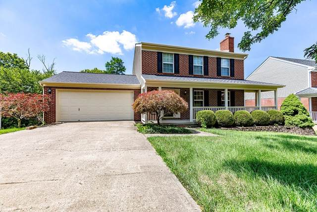 2917 Damascus Road, Hebron, KY 41048 (MLS #540657) :: Caldwell Group