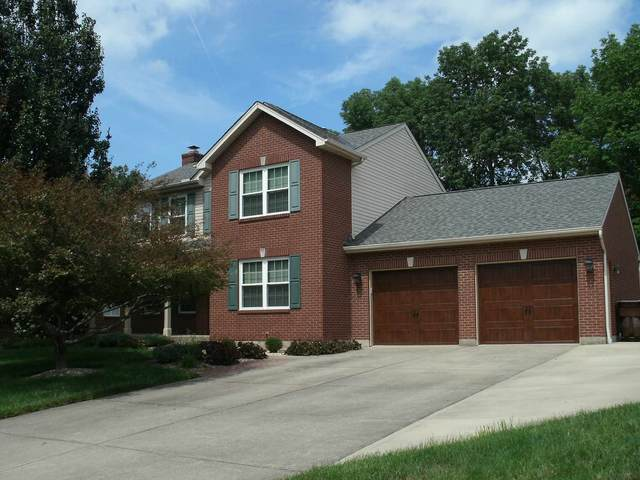 1902 Freedom Trail, Independence, KY 41051 (MLS #540660) :: Caldwell Group
