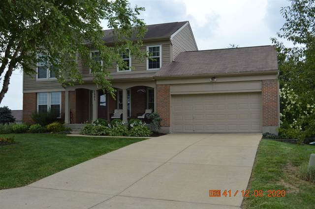 1865 Knollmont Drive, Florence, KY 41042 (MLS #540662) :: Caldwell Group