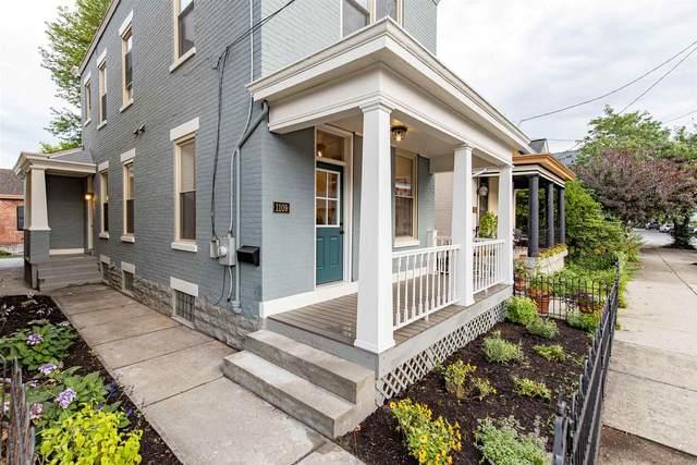 1109 Lee Street, Covington, KY 41011 (MLS #540672) :: Mike Parker Real Estate LLC