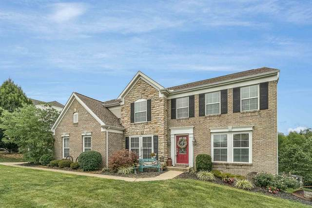 5804 Granite Spring Drive, Cold Spring, KY 41076 (MLS #540674) :: Apex Group