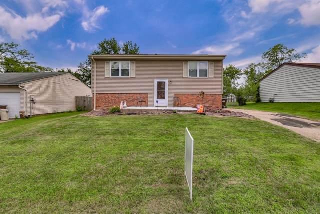 6013 Belair Drive, Florence, KY 41042 (MLS #540696) :: Mike Parker Real Estate LLC