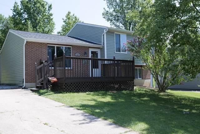 102 Valleywood Court, Erlanger, KY 41018 (MLS #540702) :: Mike Parker Real Estate LLC